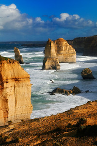Sunrise over 12 Apostles, Great Ocean Road, Australia
