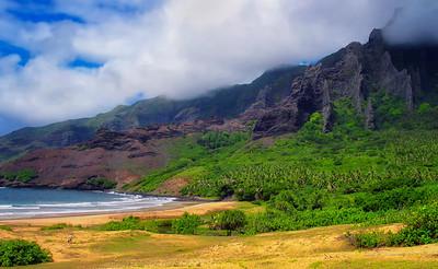 Nuku Hiva, Marquesas Islands