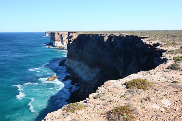 Great Australian Bight, South Australia