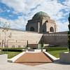 War Memorial Museum, Canberra, Australia.