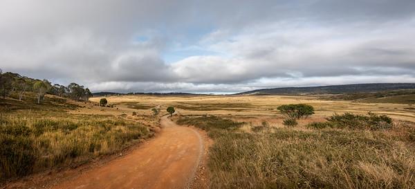 Long Plain ... Kosciuszko National Park