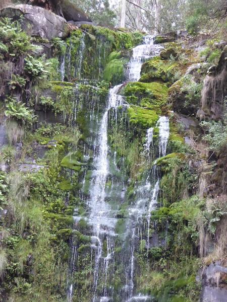 Erskine Falls, Great Ocean Road