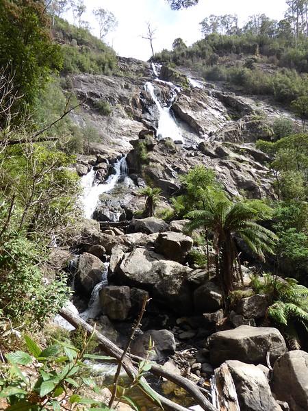 Saint Columba Falls