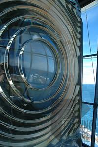 Green Cape Lighthouse, NSW, Australia -Glass