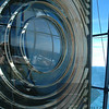 Green Cape Lighthouse, NSW, Australia -Glass