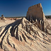 Lake Mungo National Park, New South Wales