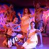 Cultural show - Waradah Aboriginal Center, Katoomba