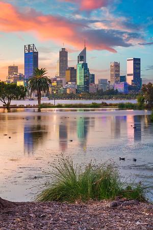 Perth.