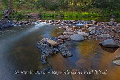 Tranquility, Howqua River, Victoria