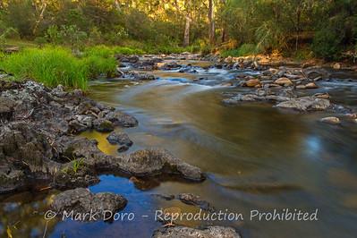 Howqua River, Victoria