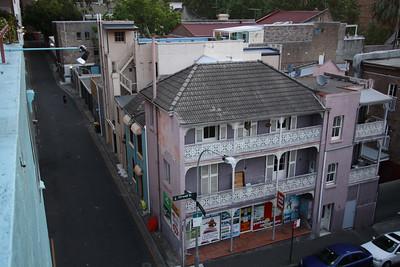 Sydney colonial