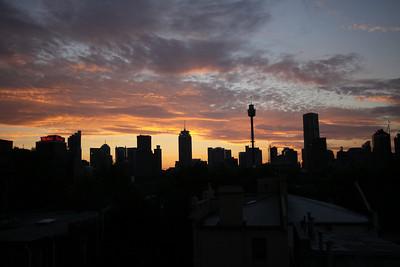 skyline (from Eva's backpacker)