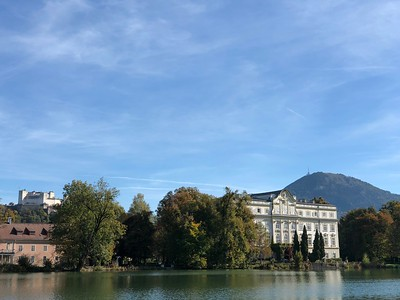 Austria : Salzburg & Albach