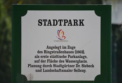 Stadepark