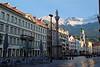 Innsbruick, Austria.