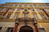 Vienna Hotel.