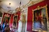 Schoenbrunn Palace, Vienna.