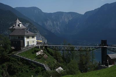 Austria 2013 August
