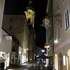Salzburg  - street scene