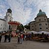 Salzburg - St. Rupert's Kirtage