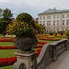 Salzburg - Mirabell Palace