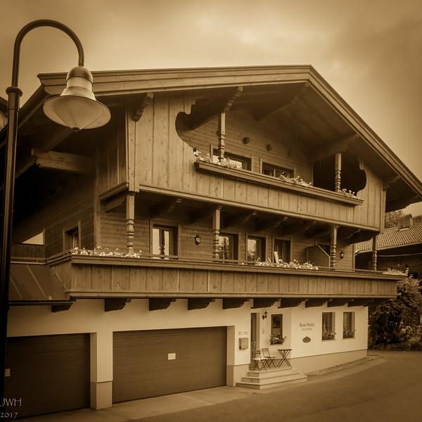 Haus Hislop