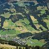 Inneralpbach from 2000m