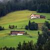 Mountain Farmhouses