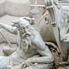 Neptun Fountain: Neptun