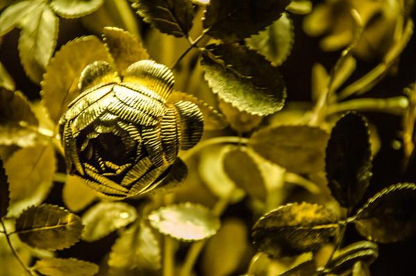 Hofburg (Imperial Castle): Treasure Chamber