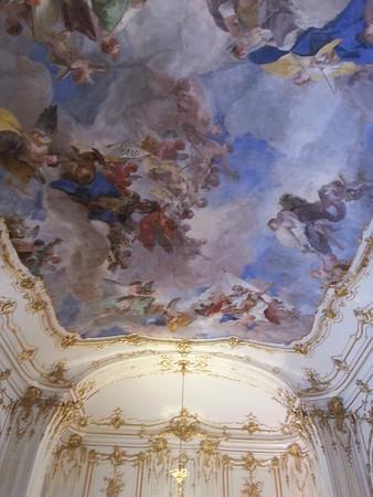 Schönbrunn Castle