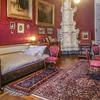 Hofburg (Imperial Castle): Royal Appartments, Franz Josephs Bedroom