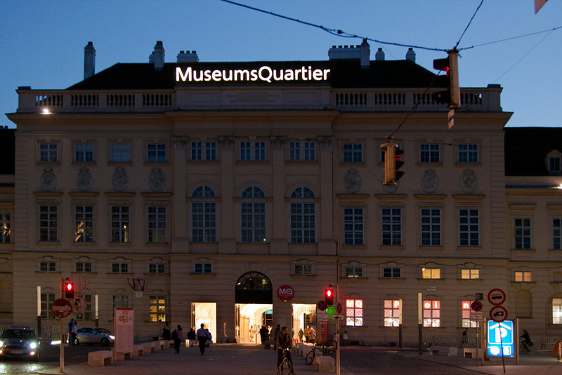 Mueseums Quartier