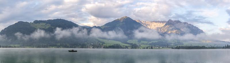 European Vacation - Day 12 - Walchsee, Austria