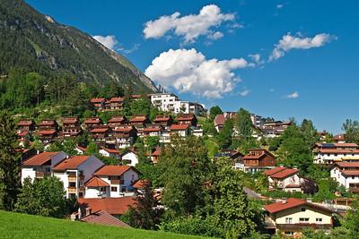 Innsbruck area