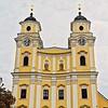 Church of Mondsee
