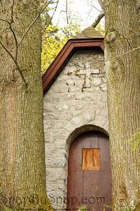 Austria Chapel