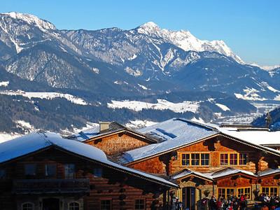 Schladminger 4-Berge-Schaukel