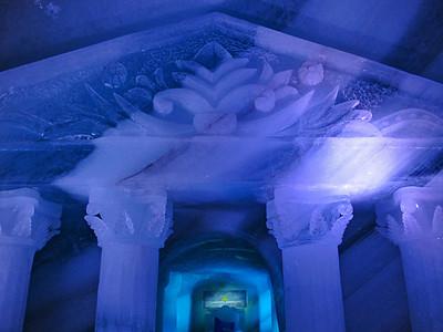 Dachstein Ice Palace