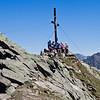 Grieskogel summit (2,911 metres)