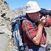 Matt Glover - our guide