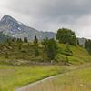 Walk 4 - Obergurgl to Hangerer