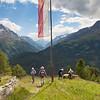 Brunnenbergalm (1,972 metres)