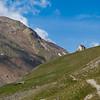Hochjoch-Hospiz (2,412 metres)