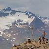 Wildes Mannle (3,019 metres)