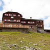 Vernagt Hutte (2,766 metres)
