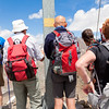 Summit of Mittlere Gurslar Spitze (3,128 metres)