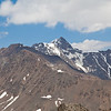 View of Wildspitze (3,774 metres)