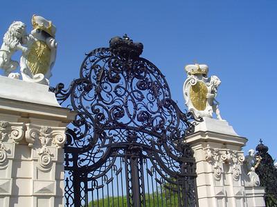 Vienna 2007 (Belvedere 2008)