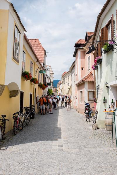 Dürnstein, Austria, Europe